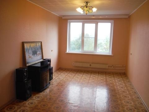 3 комнатная квартира Наро-Фоминский р-н с. Каменское, д,34