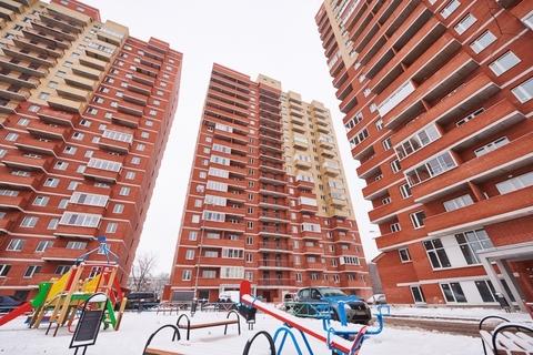 1 комнатная квартира Ногинск г, Аэроклубная ул, 17, корп 1