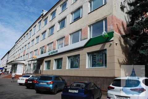 Продается коммерческое помещение, г. Подольск, Ленина ул.