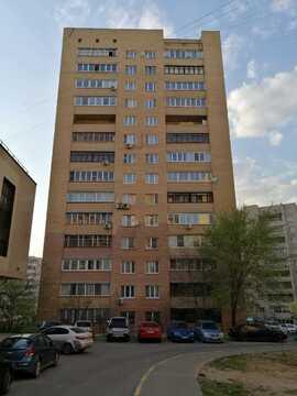 3 ком. квартира Евроремонт Лыткарино 97 кв.м