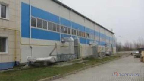 Продажа производственного помещения, Коломна, Окский пр-кт.