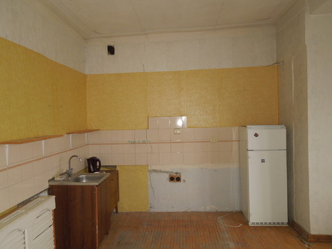 5-комнатная квартира, ул. Горького