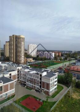 1-комнатная квартира в развитом районе