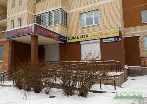 Продажа псн, Мытищи, Мытищинский район, Улица Благовещенская
