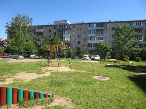 Продам 3х к. квартиру в г. Серпухов, ул. Весенняя, д. 64