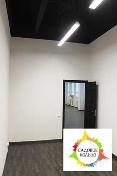 Помещение свободной планировки, два просторных зала, высокие потолки 4