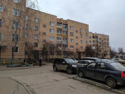 Сдам 1к кв по адресу г.Серпухов ул.Центральная д.141