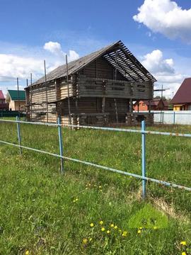 Дом в д, Гавриково.