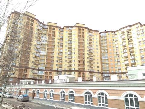 Сдам большую 1-квартиру в городе Звенигороде 18 т.р.