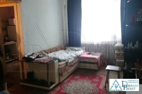 Продаётся 1комн. квартира вблизи ж/д станции Гжель, село Речицы