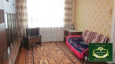 Сдаётся 1 комнатная квартира.