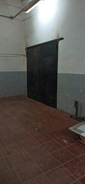 Производство-склад 156 кв.м,1 этаж