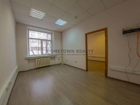 Сдается офисное помещение 17,7 м2 в Москве!