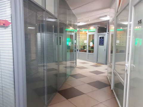 Офис 90 м Крюково