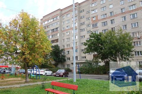 Продается 4-х комнатная квартира в г.Ивантеевка
