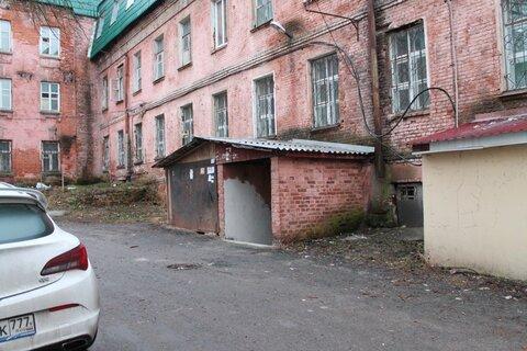 Помещение 112 кв. м. г. Серпухов ул. Красный текстильщик