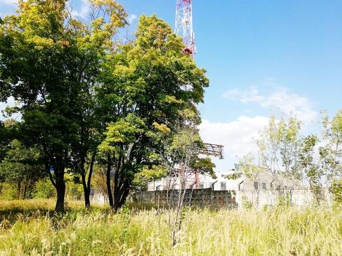 Участок в городе Серпухов