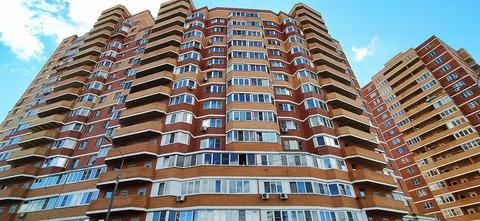 3-комнатная квартира, 93 кв.м., в ЖК «Супонево»