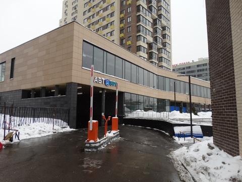 Красгороск, Молодежная д.4 гараж