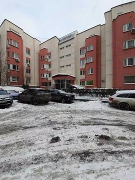 Продается 4-к. квартира площадью 156кв.м. Москва