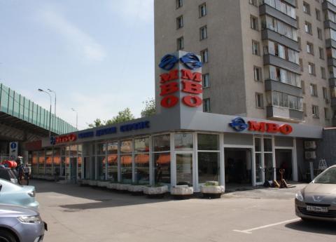 Продажа торгового помещения 1040м.на Боенском проезде2
