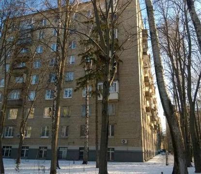 Продажа псн, м. Проспект Вернадского, Улица ленинский проспект 88 к 3