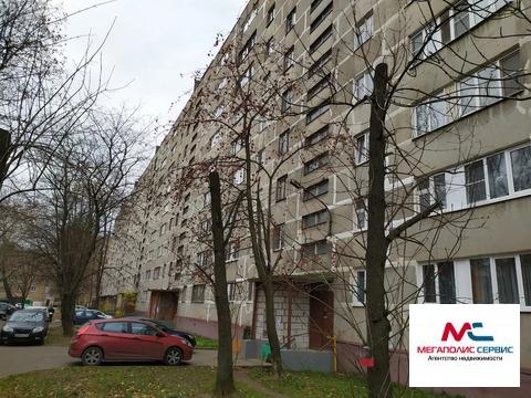 Продается двухкомнатная квартира в Павловском Посаде, пр.бжд. Квартира