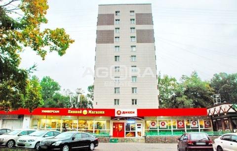 Продажа торгового помещения, Ул. Байкальская