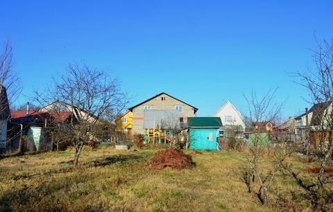 Продам участок 6.2 сотки в д.Турово в 25 км от МКАД