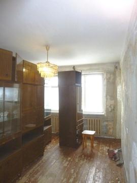 3х комнатная квартира Молзино д, Советская ул, 83а