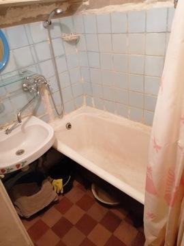 Сдам однокомнатную квартиру в Новоподрезково.