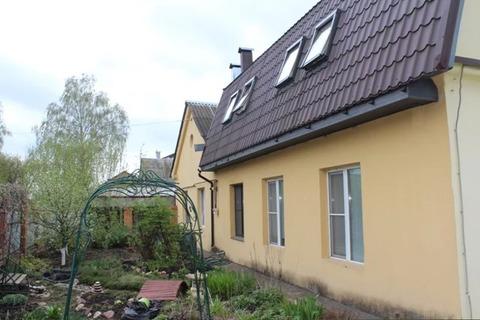 Часть дома на переулке Плеханова
