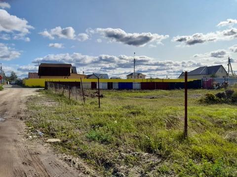Продается участок в черте города Лосино-Петровский