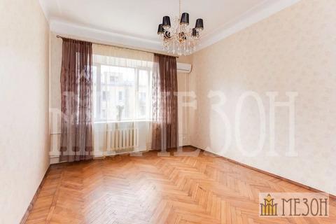 Квартира продажа Старопименовский пер, д. 6