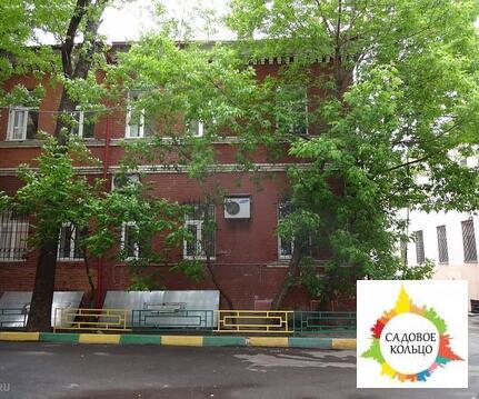Предлагается отдельно стоящее офисное здание 434 кв.м: первый этаж