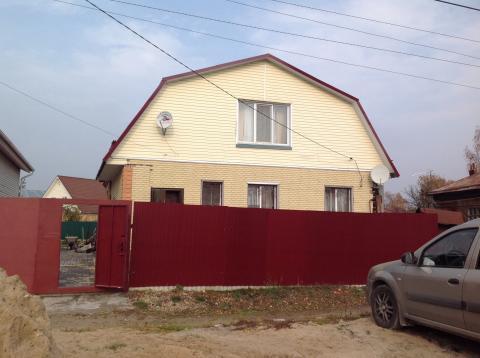 Дом ИЖС Ул. Вачевская