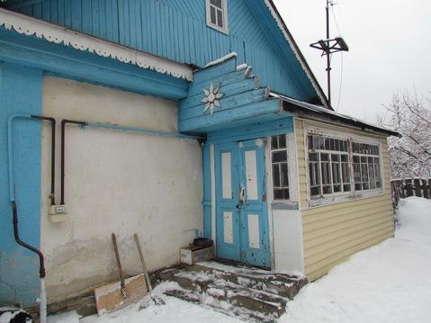 Продается дом в городе Озеры Московской области