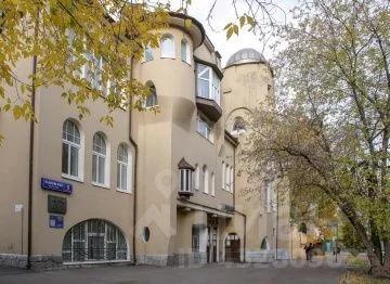 Здание, 1 166,9 м