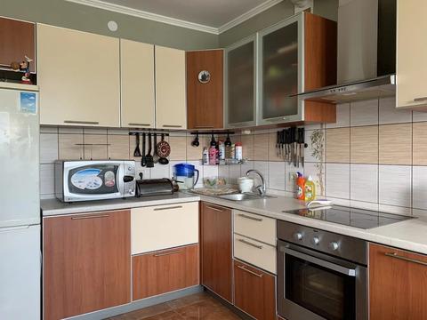 2-комнатная квартира в г. Дубна в районе Большая Волга