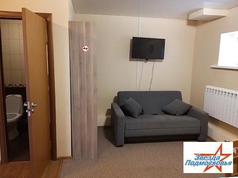 1 комнатная квартира в г.Яхрома в аренду длительный срок