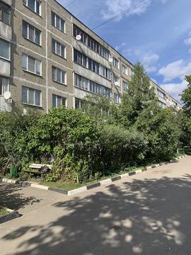 3-к квартира, 66 м2, 5/5 эт. г.о. Щёлково, д. Медвежьи Озёра, .