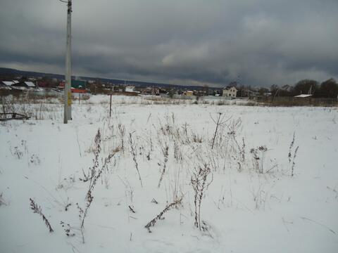 Наро-Фоминский район, Каменское, земля, 2400000 руб.
