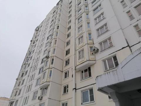 Продается квартира -студия площадью 17.7 кв.м