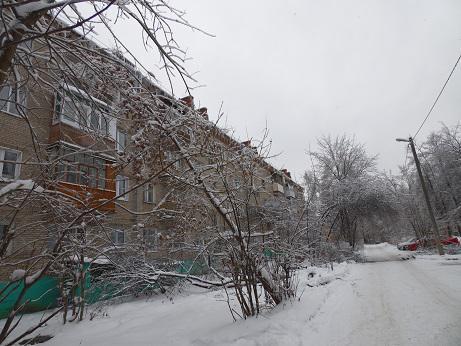 2-х к.кв. г.Краснозаводск Московская обл. Сергиево-Посадский р-н