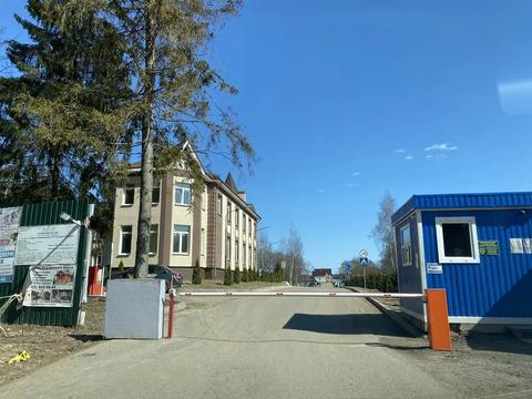 Продается участок в коттеджном поселке, Новая Москва.