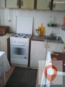 Сдается 2х комнатная квартира в Научном поселке Менделеево, по .