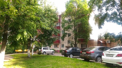 Раменское, 1-но комнатная квартира, ул. Михалевича д.1Б, 2650000 руб.