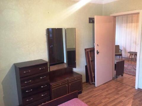 4-х комнатная квартира в г. Руза, Микрорайон