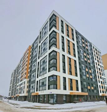 "1-комнатная квартира, 36 кв.м., в ЖК ""Южное Бунино"""