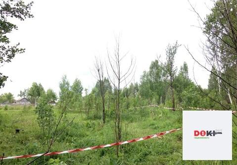 Продажа участка ИЖС в Егорьевском районе, 250000 руб.